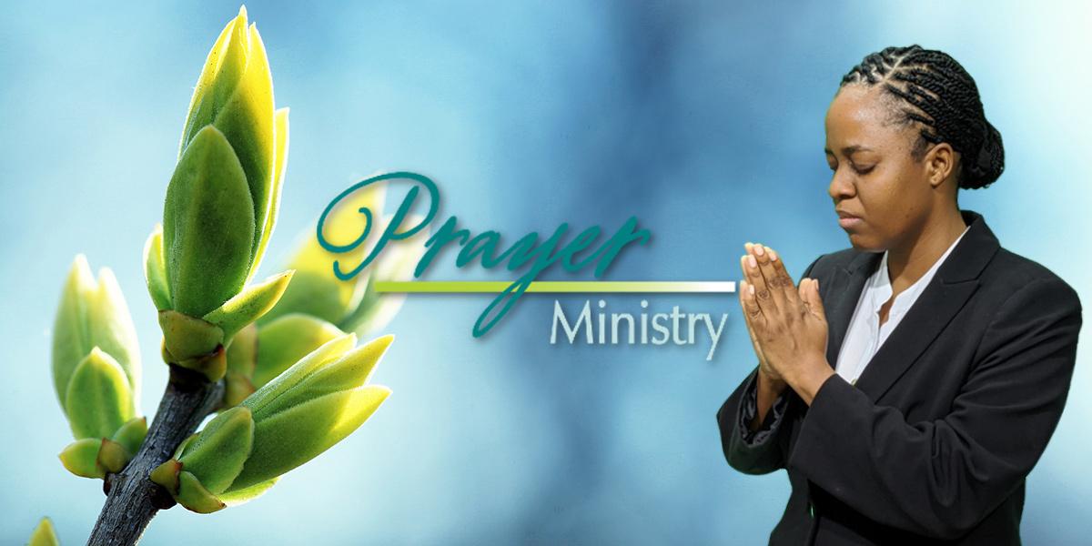 SLC_Prayer Ministry
